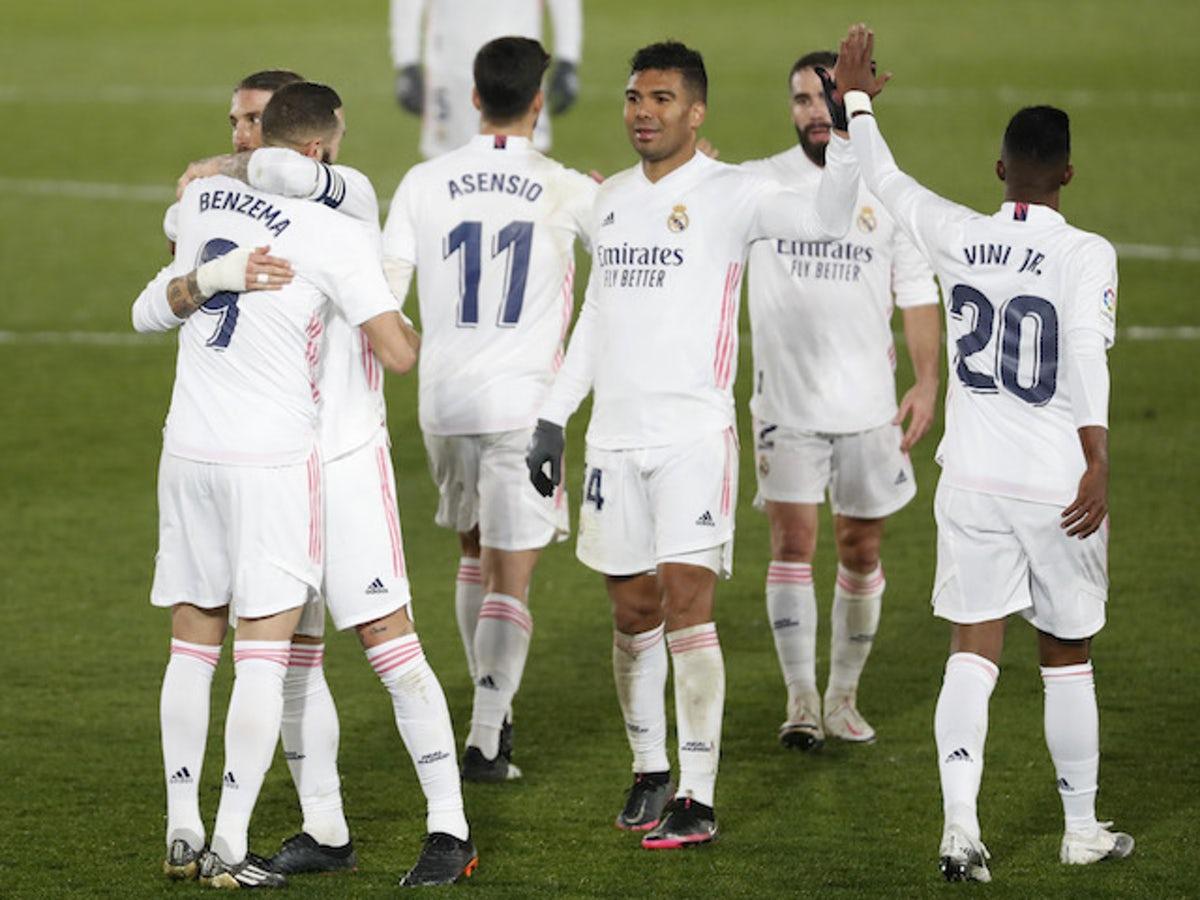 Soi kèo Elche vs Real Madrid