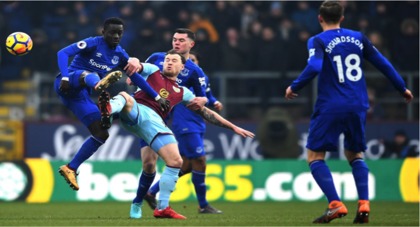 Soi kèo Everton vs West Ham