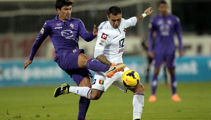 Soi kèo Fiorentina vs Genoa