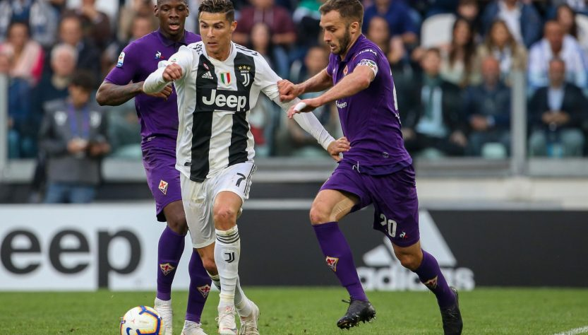 Soi kèo Juventus vs Fiorentina