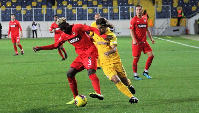 Soi kèo Kayserispor vs Konyaspor