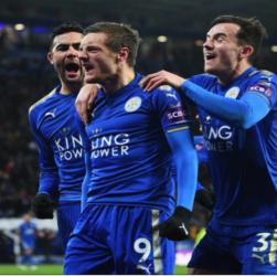 Soi kèo Leicester vs Brighton