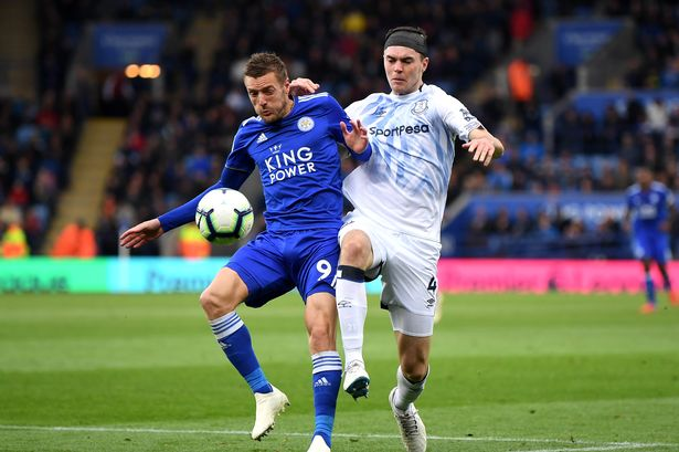 Soi kèo Leicester vs Everton