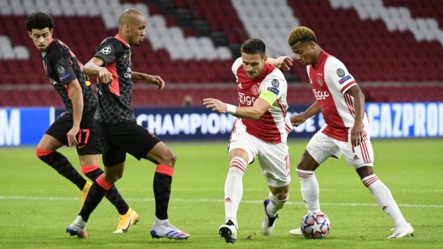 Soi kèo Liverpool vs Ajax