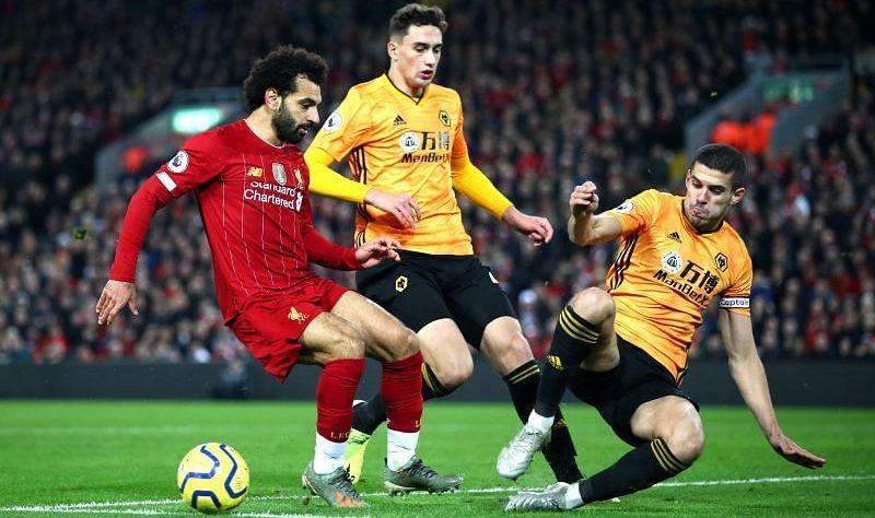 Soi kèo Liverpool vs Wolves