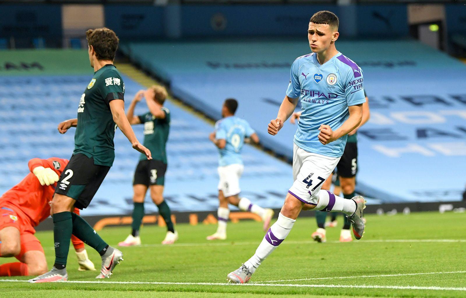 Soi kèo Man City vs Fulham
