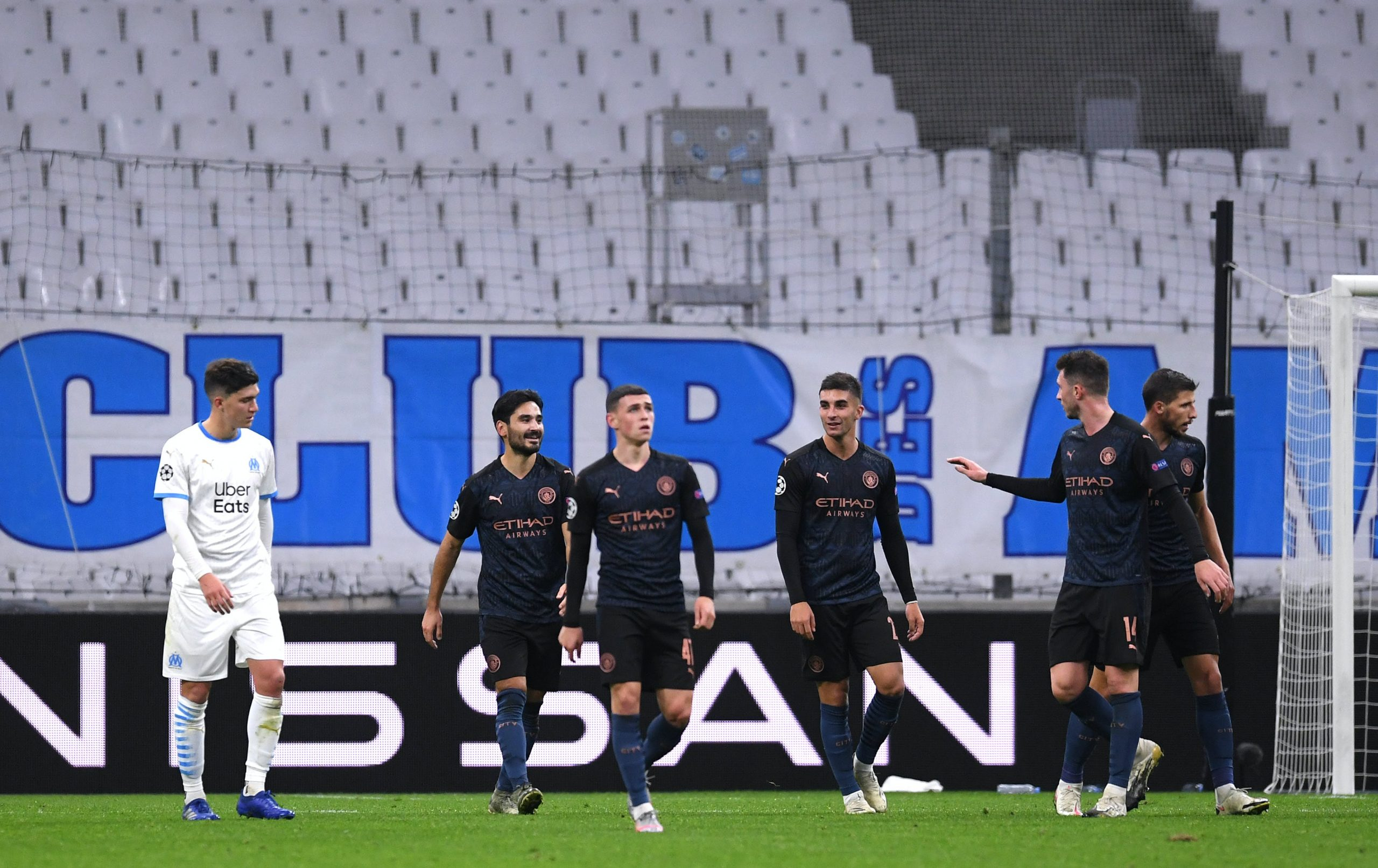 Soi kèo Man City vs Marseille