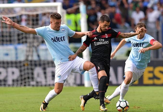 Soi kèo Milan vs Lazio