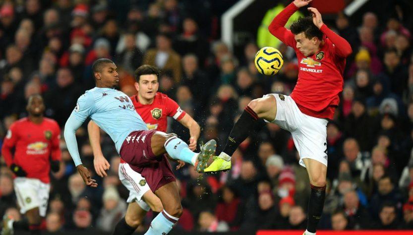 Soi kèo Mu vs Aston Villa