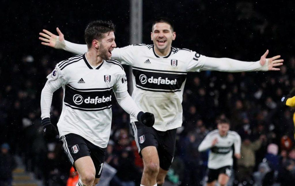 Soi kèo Newcastle vs Fulham