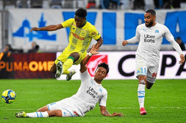 Soi kèo Nimes vs Marseille