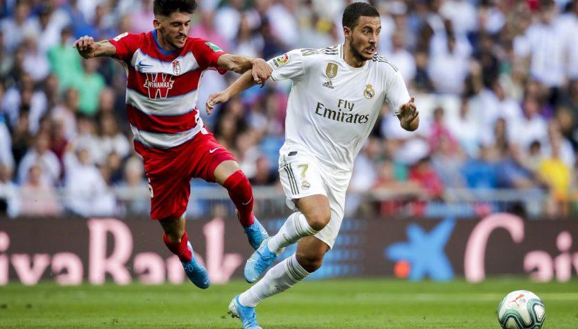 Soi kèo Real Madrid vs Granada
