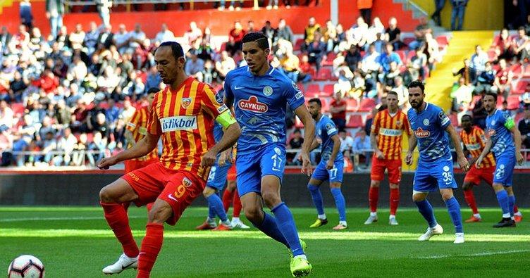 Soi kèo Rizespor vs Antalyaspor