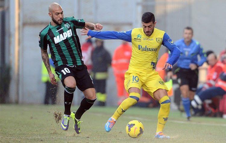 Soi kèo Sassuolo vs Benevento
