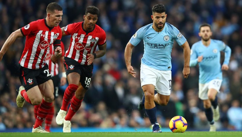 Soi kèo Southampton vs Man City