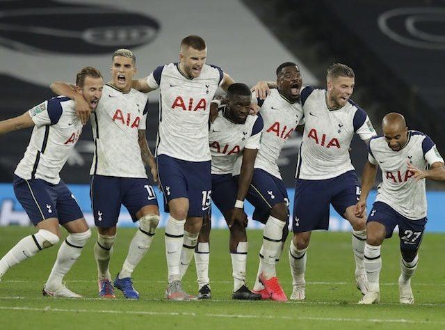 Soi kèo Stoke vs Tottenham