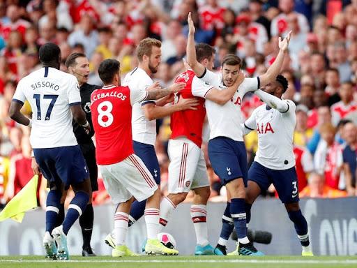 Soi kèo Tottenham vs Arsenal