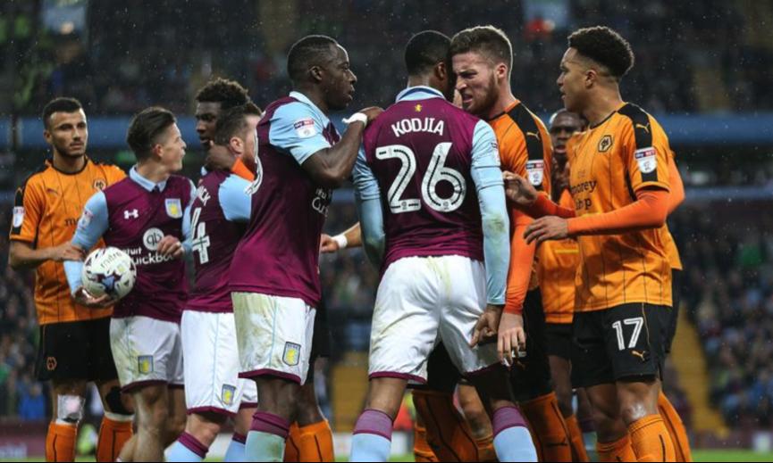 Soi kèo Wolves vs Aston Villa