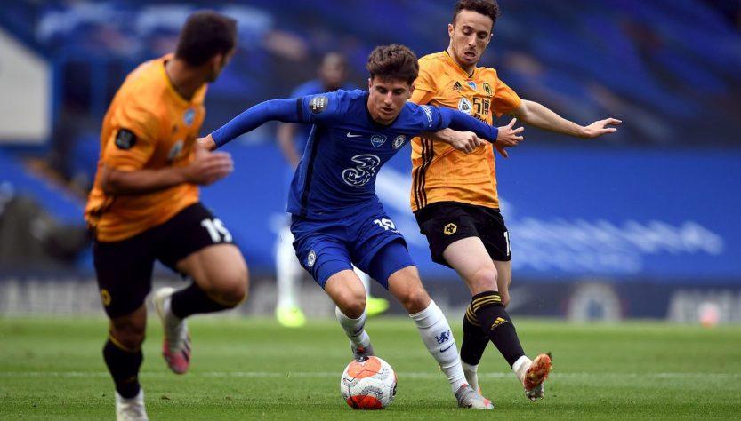 Soi kèo Wolves vs Chelsea