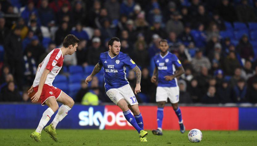 Soi kèo, dự đoán Cardiff vs Brentford, 22h00 ngày 26/12 - Hạng nhất Anh