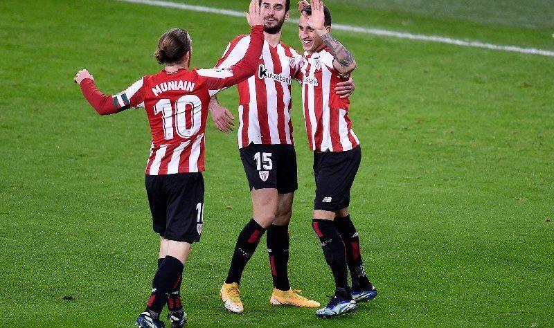 Soi kèo Alcoyano vs Bilbao