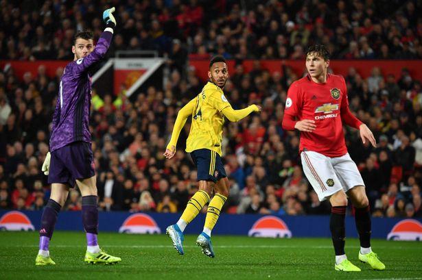 Soi kèo Arsenal vs MU