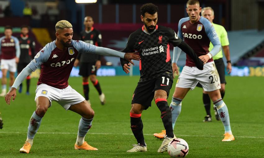 Soi kèo Aston Villa vs Liverpool