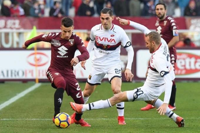 Soi kèo Benevento vs Torino