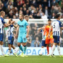 Soi kèo Brighton vs Tottenham