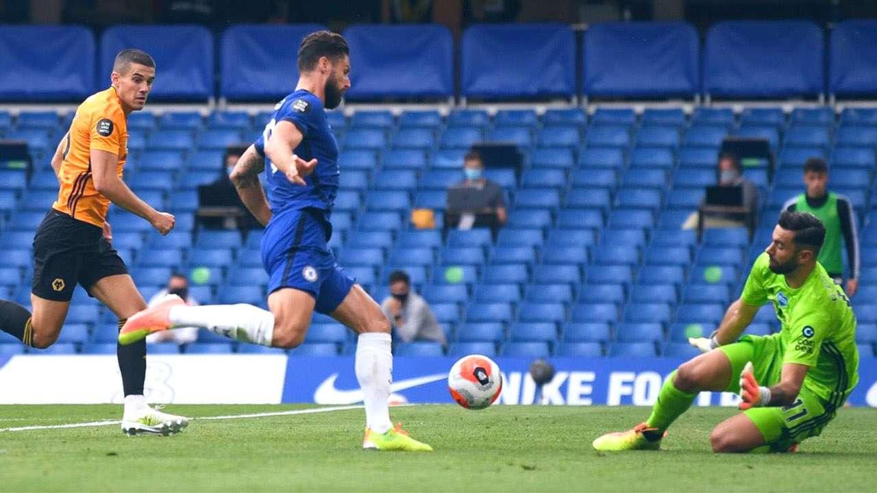 Soi kèo Chelsea vs Wolves