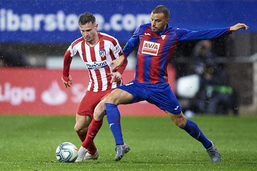 Soi kèo Eibar vs Atletico Madrid