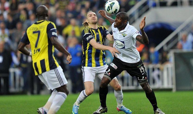 Soi kèo Erzurumspor vs Fenerbahce