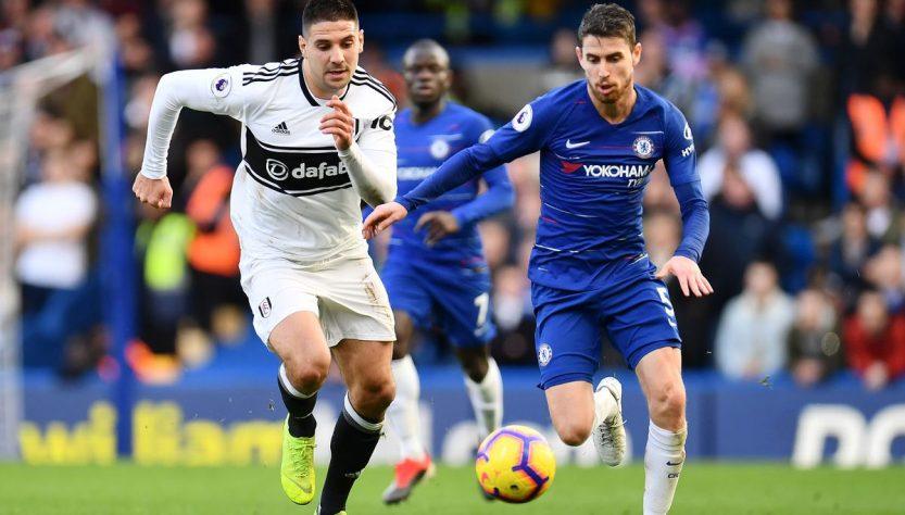 Soi kèo Fulham vs Chelsea