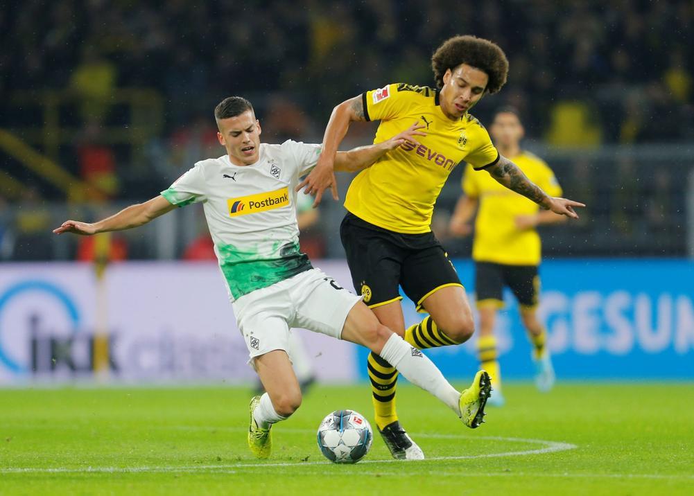 Soi kèo Gladbach vs Dortmund