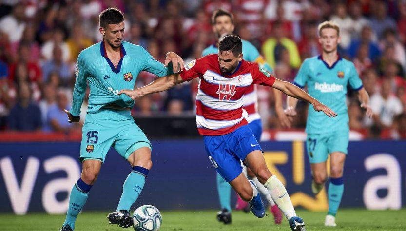 Soi kèo Granada vs Barcelona