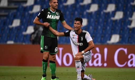 Soi kèo Juventus vs Sassuolo