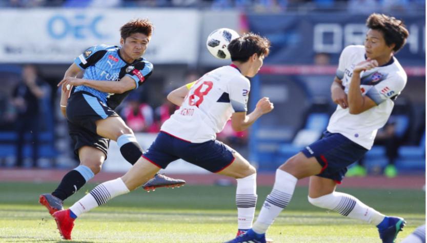 Soi kèo Kawasaki Frontale vs Gamba Osaka, 12h40 ngày 1/1 - Cúp Hoàng Đế Nhật Bản