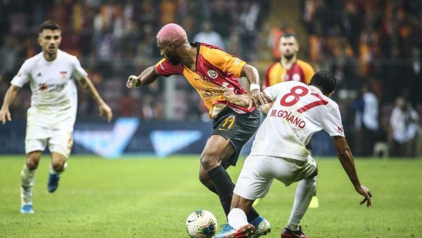 Soi kèo Konyaspor vs Galatasaray