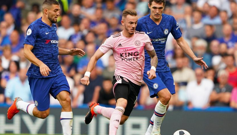 Soi kèo Leicester vs Chelsea