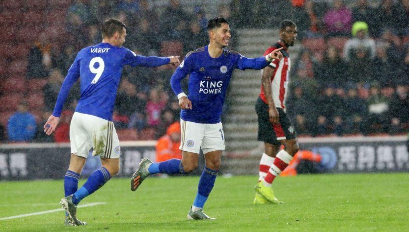 Soi kèo Leicester vs Southampton
