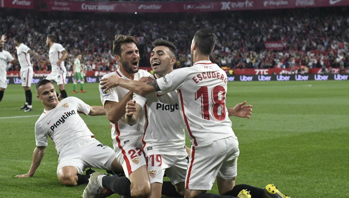 Soi kèo Linares vs Sevilla