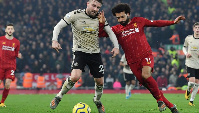 Soi kèo Liverpool vs MU