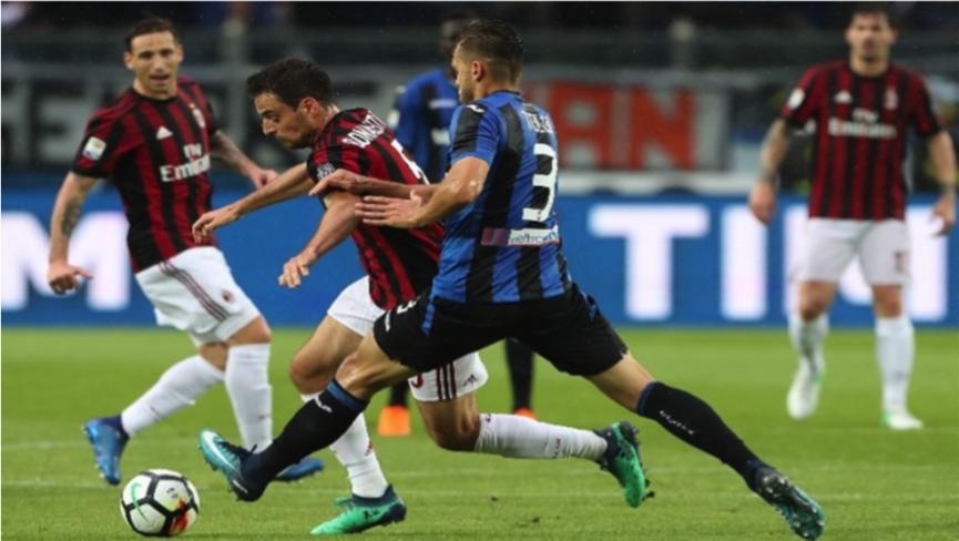 Soi kèo Milan vs Atalanta