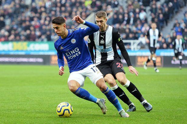 Soi kèo Newcastle vs Leicester