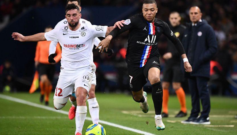Soi kèo PSG vs Montpellier