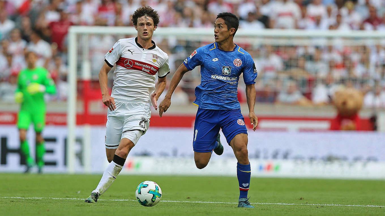 Soi kèo Stuttgart vs Mainz