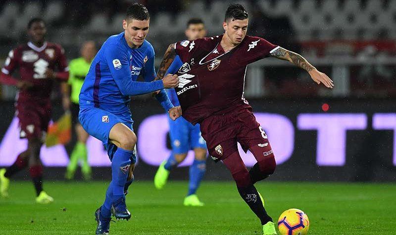 Soi kèo Torino vs Fiorentina