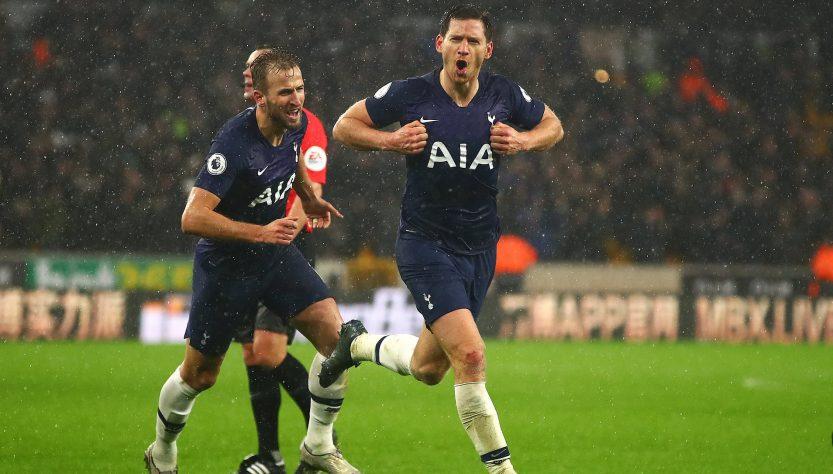 Soi kèo Tottenham vs Leeds