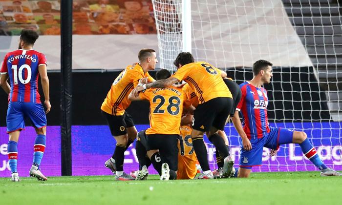 Soi kèo Wolves vs Crystal Palace