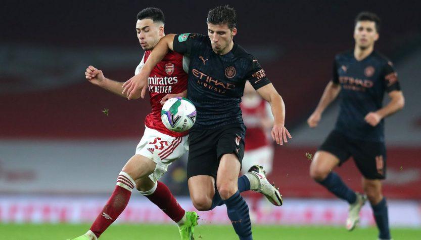 Soi kèo Arsenal vs Man City